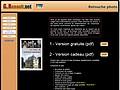 Grenault.net - Traitement numérique des photos pour les débutants