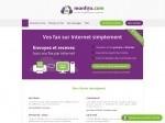 Fax Gratuit par Internet - MonFax.com