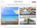 LaNutrition.fr : des infos, des conseils, du piment ...