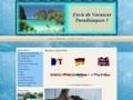 Thailande, location d'une villa avec piscine